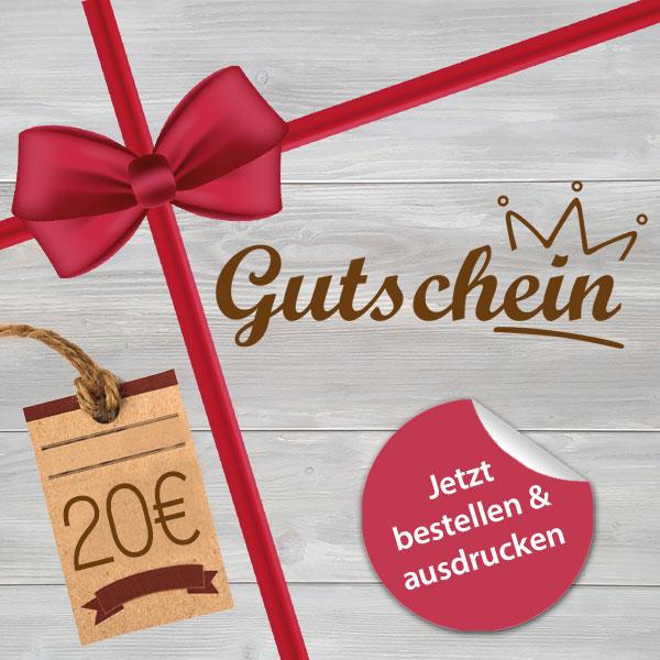 20 POSTERLOUNGE GUTSCHEIN